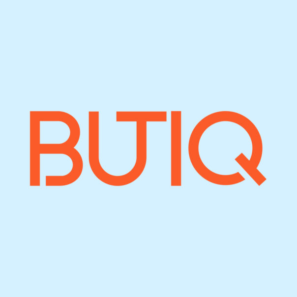 BUTIQ er SEO optimalisert av SEO Partner